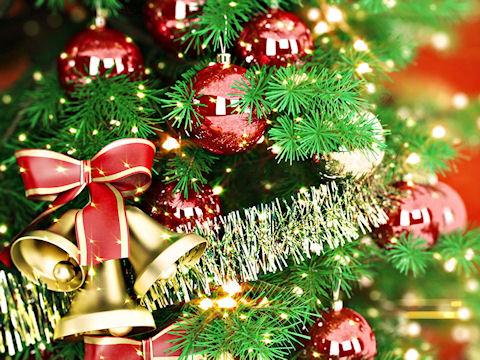 Рождество уже стоит на пороге