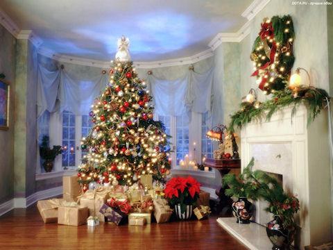 Где родился Дед Мороз