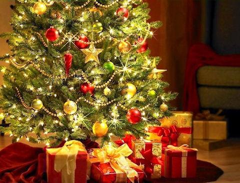 Дед Мороз и правда старый