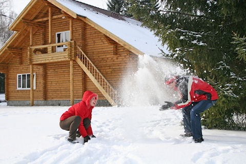 Рождество в жарких странах