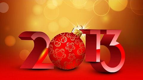 Новогодние эскизы — 3