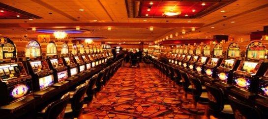 Дрифт — лучшее казино для вашего досуга