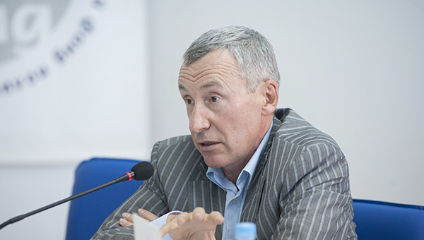 Андрей Климов продолжит работу вСовете Федерации РФ
