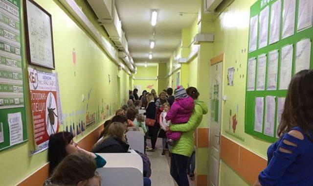 Активисты ОНФ проведут народную оценку качества костромских медучреждений