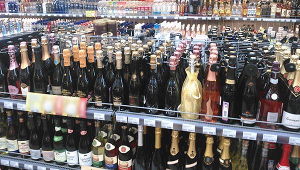 В День народного единства в Пермском крае будет запрещена продажа алкоголя