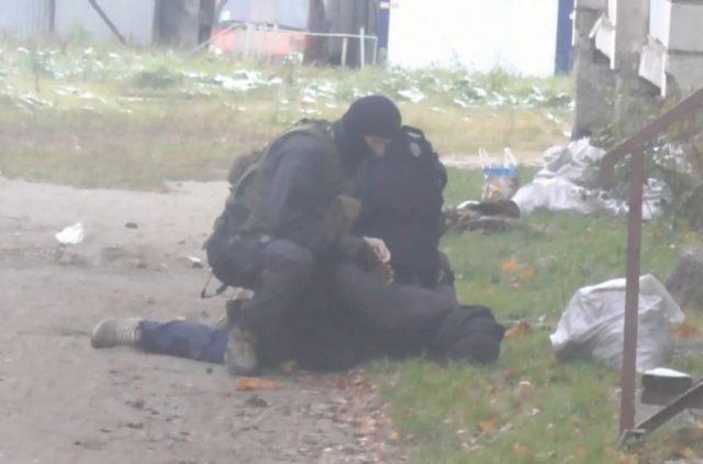 В Костроме арестовали поставщика героина в область