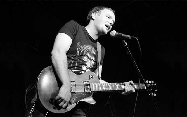 В Костроме вновь пройдёт молодёжный рок-фестиваль «Ипатьевская слобода»