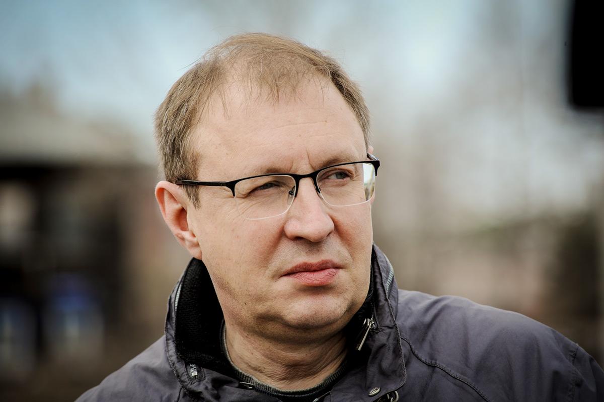 Администрация Перми отреагировала на антимонопольное дело в отношении Дмитрия Самойлова