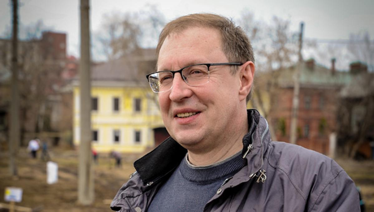 Анатолий Дашкевич: Изношенность сетей у тепловиков и «Новогора» приближается к критической