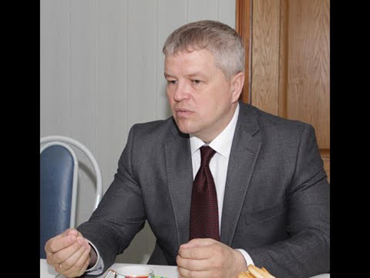Бывший мэр Лысьвы получил три года колонии