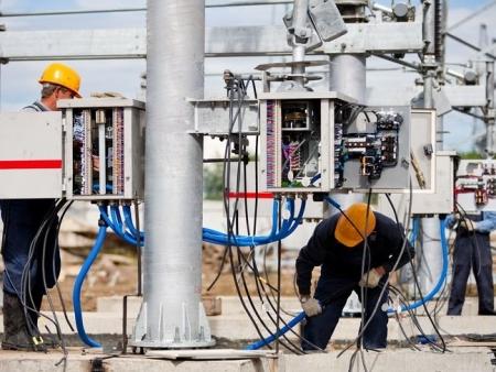«ФСК ЕЭС» завершила реконструкцию подстанции «Кингисеппская» за 3,4 млрд рублей