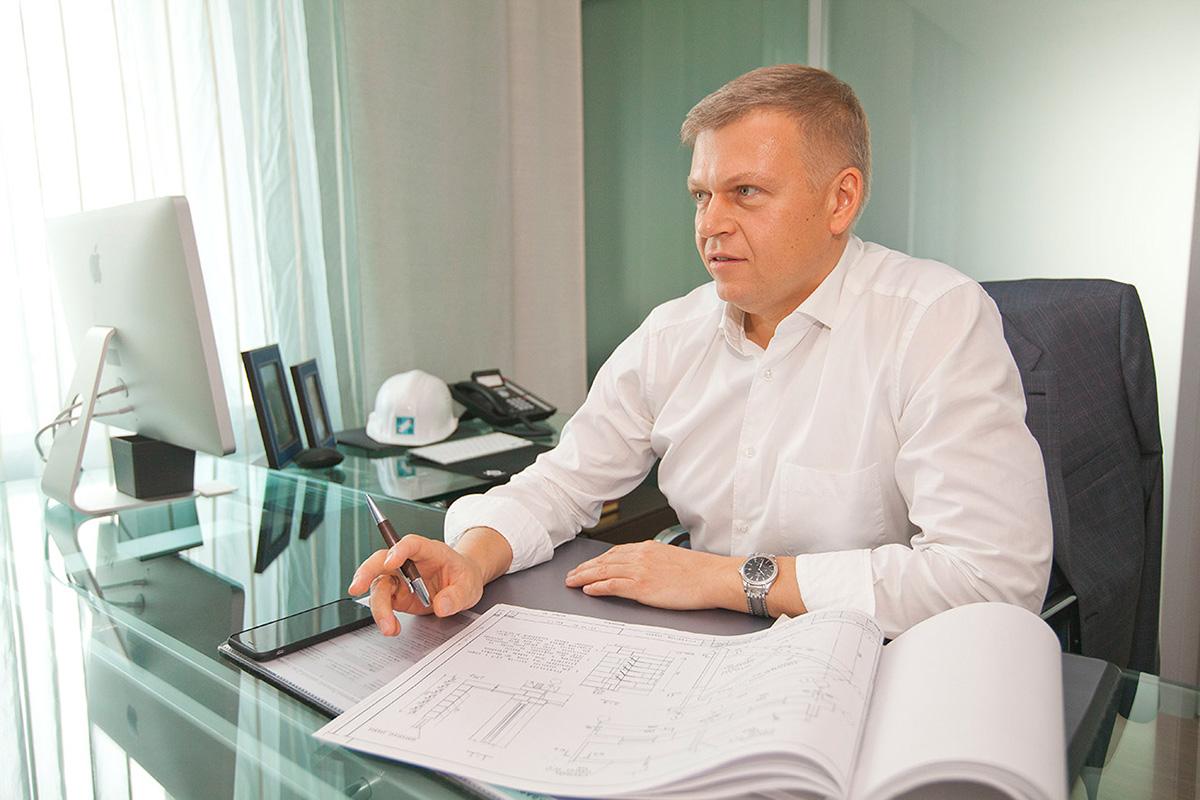 В АО «ПЗСП» избрали нового генерального директора