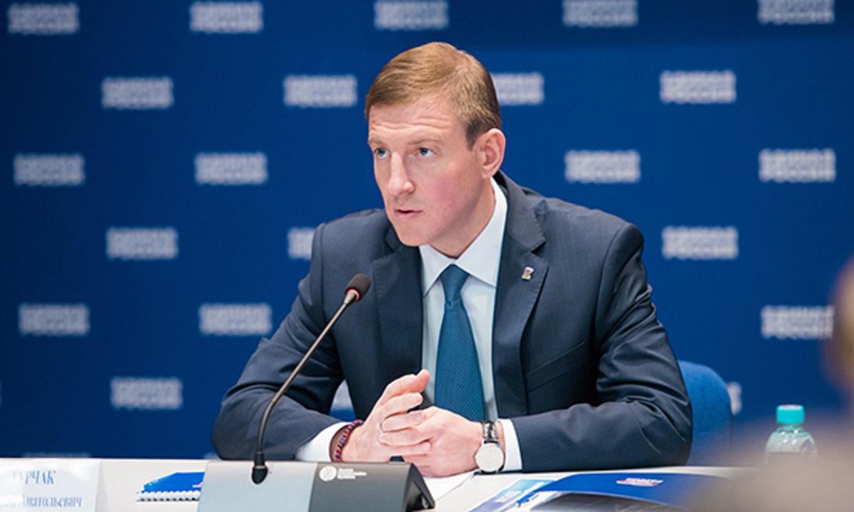 «Единая Россия» поддерживает решение Владимира Путина баллотироваться в качестве самовыдвиженца