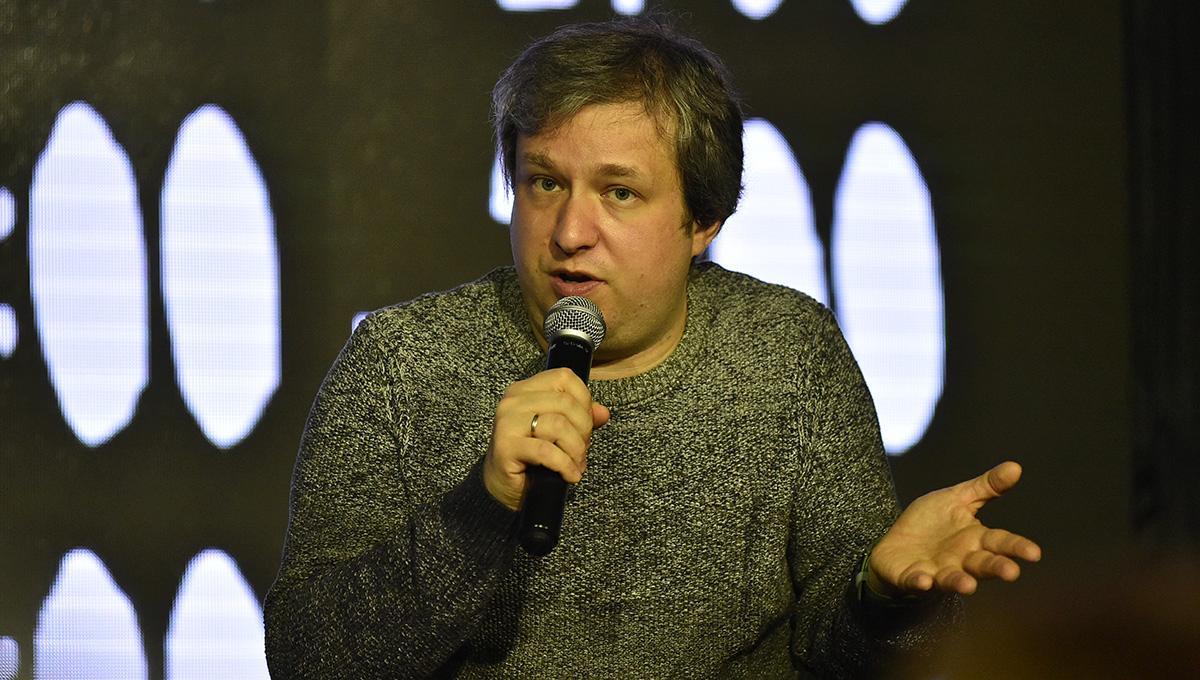 Антон Долин: Я верю, что цензура — это зло