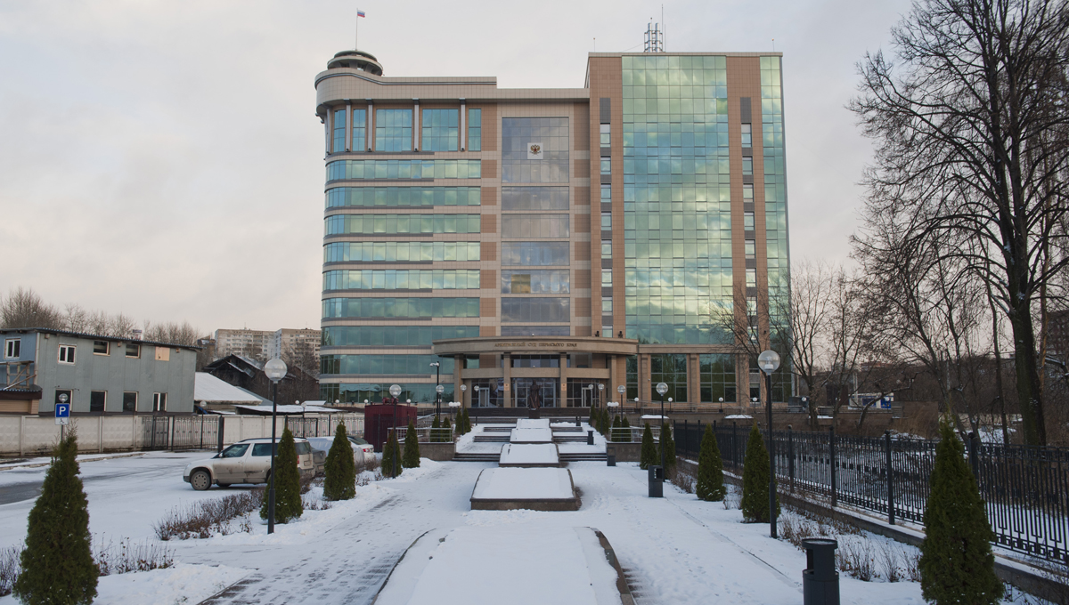 Арбитражный суд рассмотрел иск налоговой об отстранении конкурсного управляющего ЗиД