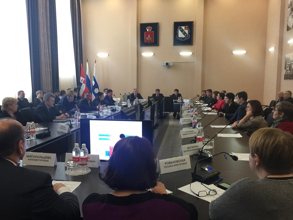 Минздрав Прикамья получил поддержку общественности по созданию северного медицинского кластера