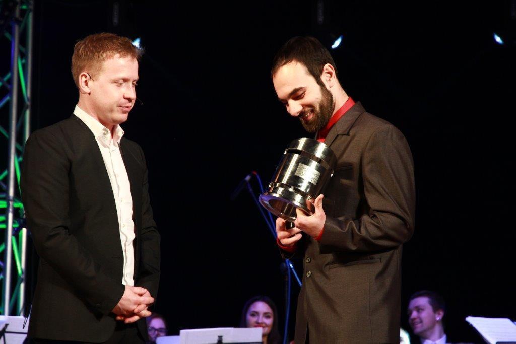 «Азот» по итогам года наградил лучших сотрудников