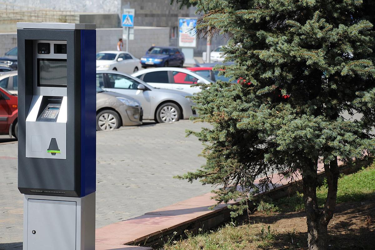 Пермские платные парковки заинтересовали администрацию Ижевска