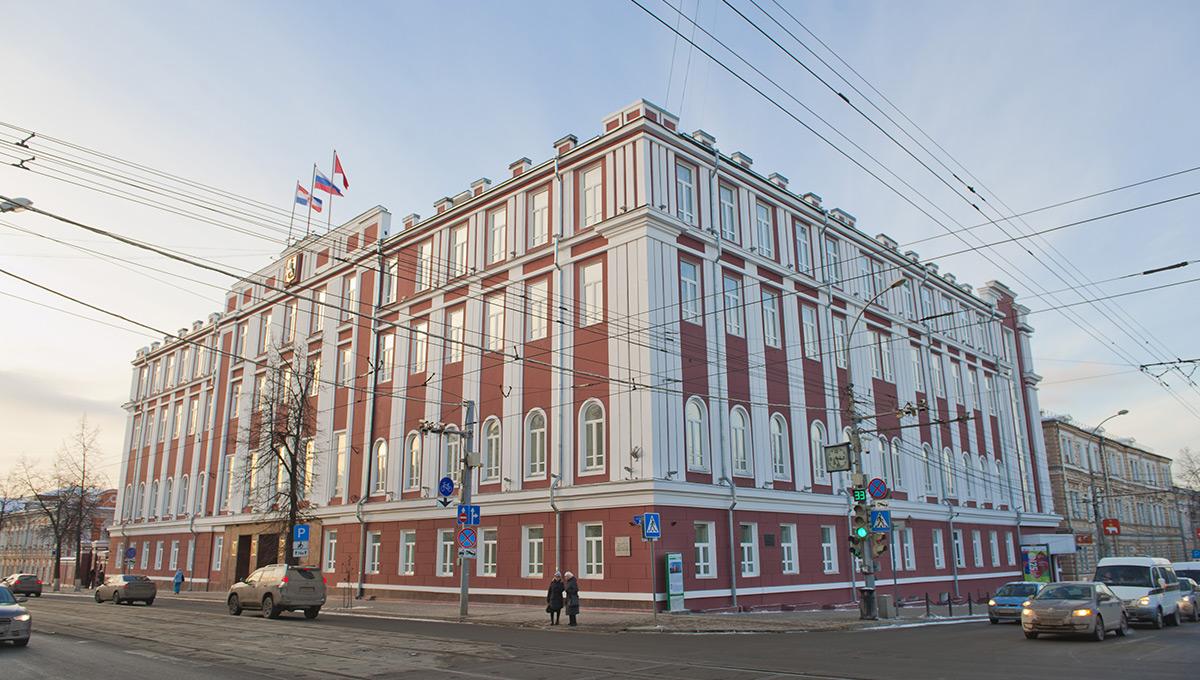 Пермские власти снизят расходы на СМИ на 25 млн рублей