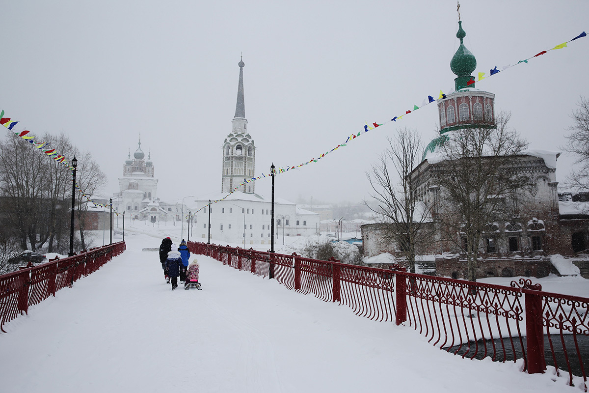 «Сибирское соглашение» провело ряд встреч с предприятиями Прикамья