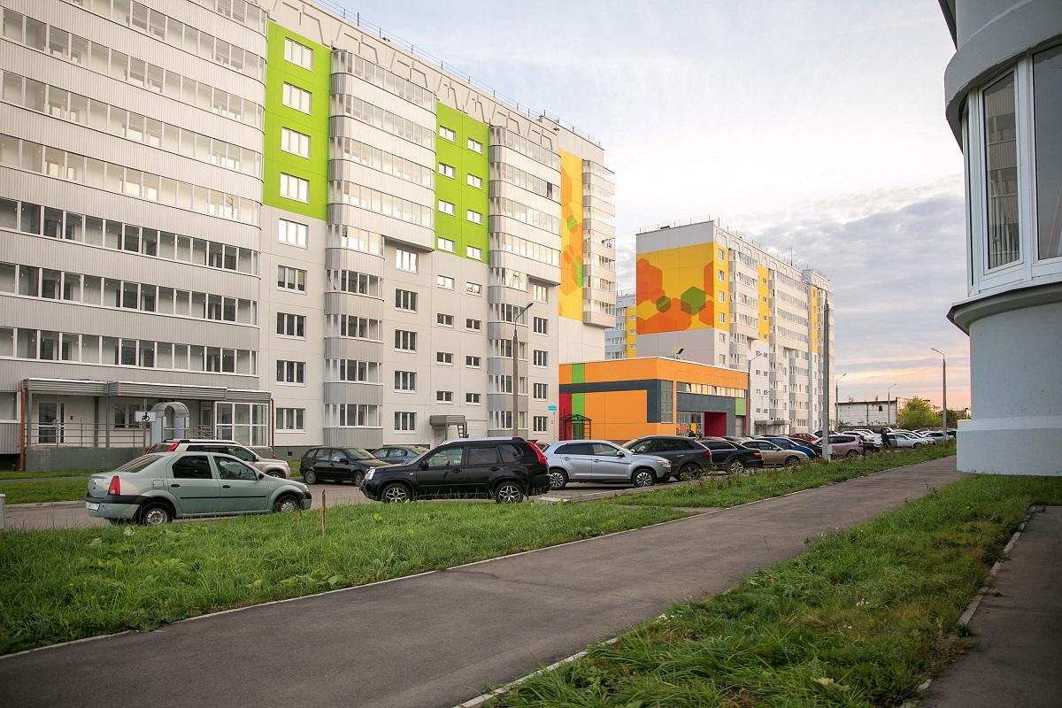 «СтройПанельКомплект» реализует проекты высокой энергоэффективности