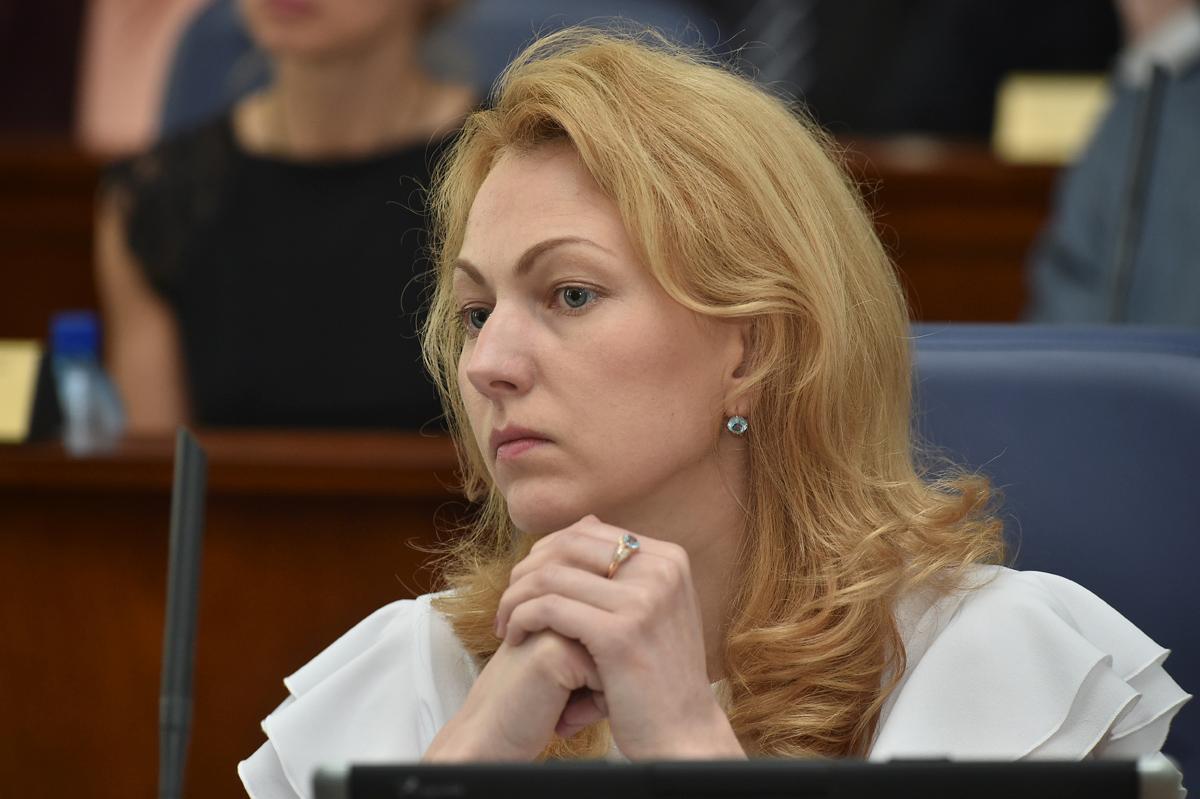 В гордуме Перми появилась фракция «Справедливой России»